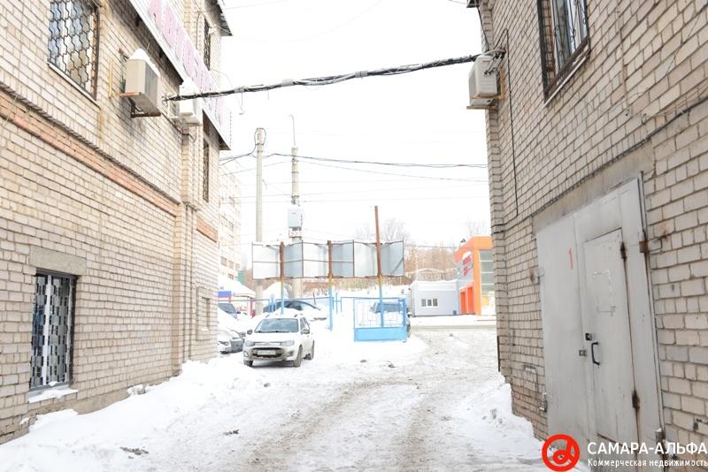 Самара аренда коммерческой недвижимости кв м снять помещение под офис Мелькисаровская улица