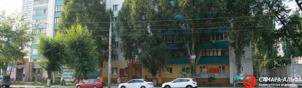Аналитика самарской коммерческая недвижимость аренда коммерческой недвижимости Дорогомиловская Большая улица